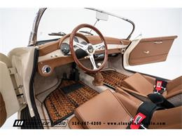 Picture of Classic 1957 Porsche 356 located in Missouri - $49,900.00 - PNQG