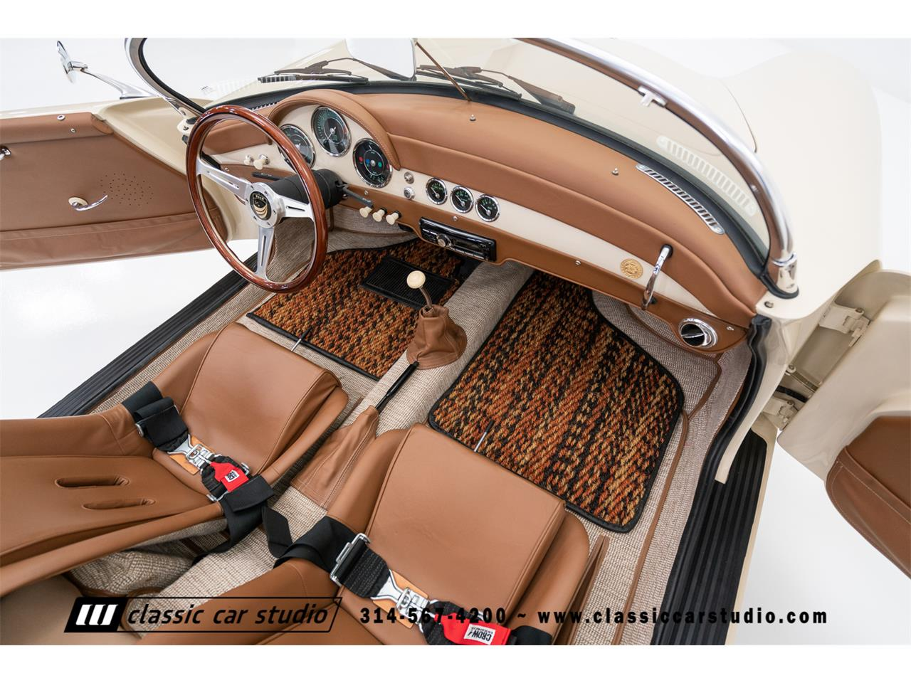 Large Picture of 1957 Porsche 356 - $49,900.00 Offered by Classic Car Studio - PNQG