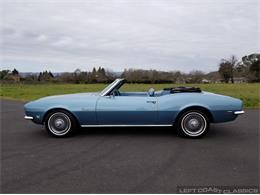 Picture of Classic 1968 Camaro located in Sonoma California - $33,900.00 - PNQK