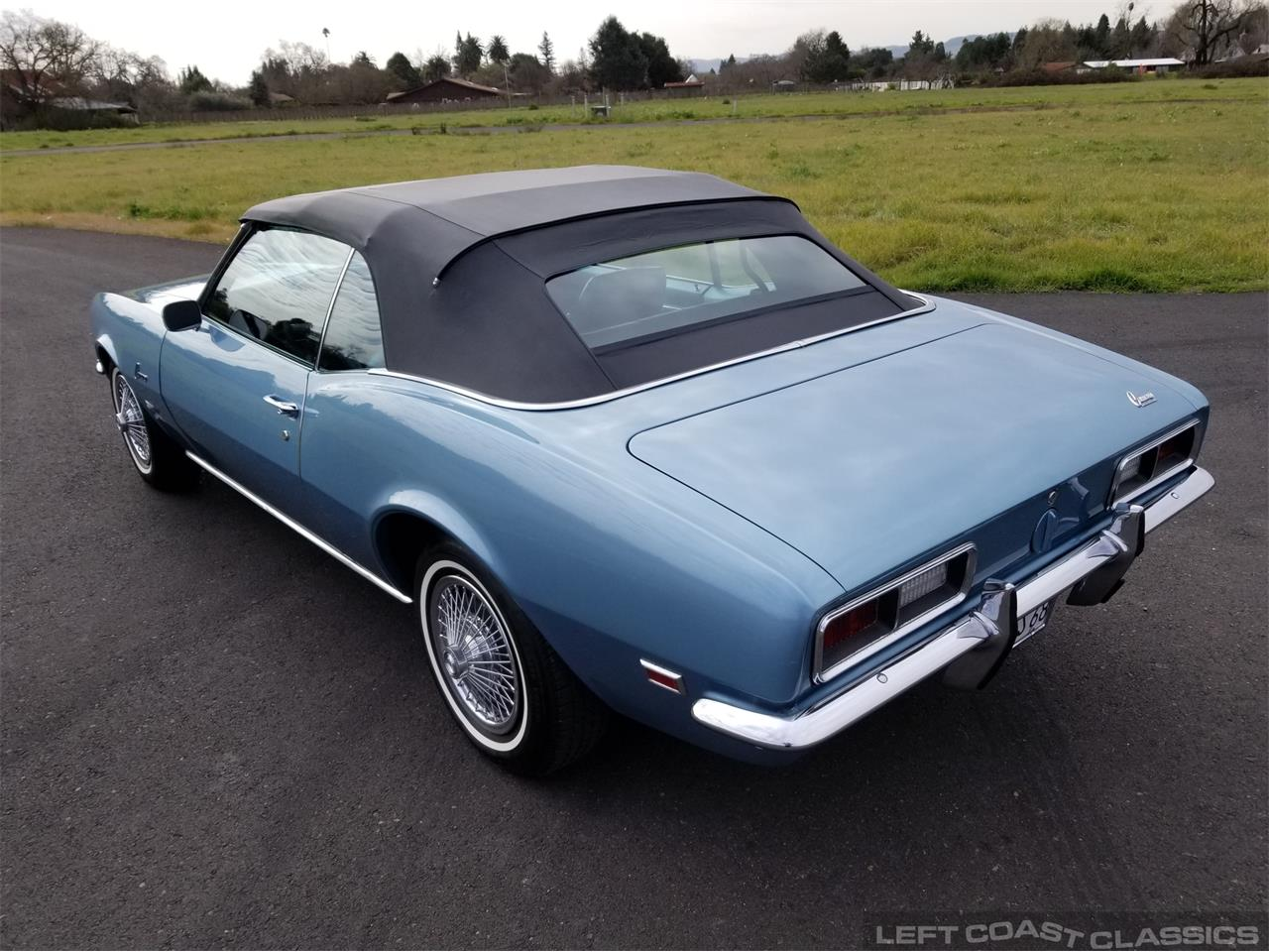 Large Picture of '68 Camaro - $33,900.00 - PNQK