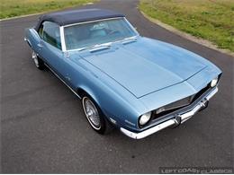 Picture of 1968 Chevrolet Camaro located in California - PNQK