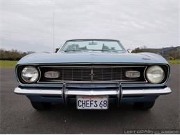 Picture of Classic 1968 Chevrolet Camaro located in California - $33,900.00 - PNQK