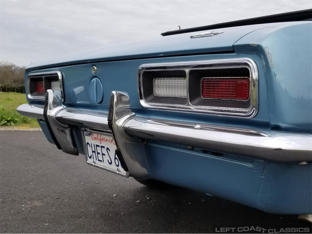 Large Picture of 1968 Camaro - PNQK