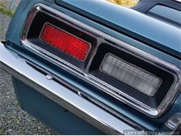 Picture of 1968 Chevrolet Camaro located in Sonoma California - $33,900.00 - PNQK