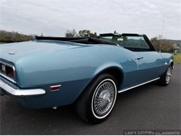 Picture of '68 Camaro located in Sonoma California - PNQK