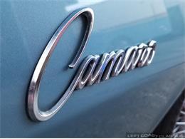 Picture of 1968 Chevrolet Camaro located in California - $33,900.00 - PNQK