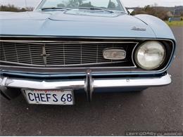 Picture of Classic '68 Camaro - PNQK