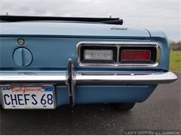 Picture of '68 Camaro located in Sonoma California - $33,900.00 Offered by Left Coast Classics - PNQK