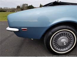 Picture of Classic 1968 Chevrolet Camaro located in California - PNQK