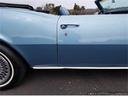 Picture of Classic 1968 Chevrolet Camaro located in Sonoma California - $33,900.00 - PNQK