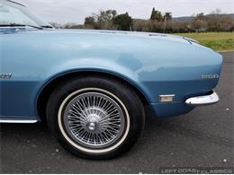 Picture of '68 Chevrolet Camaro located in Sonoma California - $33,900.00 - PNQK