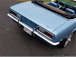 Picture of 1968 Camaro located in Sonoma California - PNQK