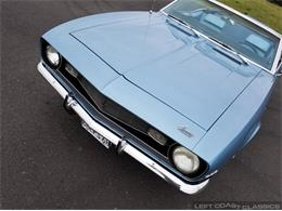 Picture of '68 Camaro - $33,900.00 Offered by Left Coast Classics - PNQK