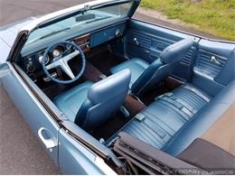 Picture of Classic 1968 Chevrolet Camaro - PNQK