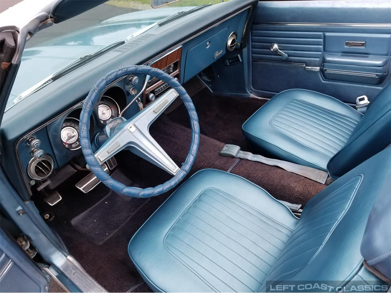 Large Picture of 1968 Camaro - $33,900.00 - PNQK