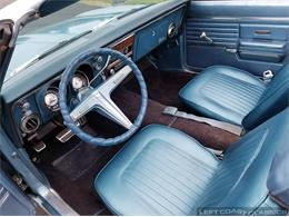 Picture of Classic 1968 Chevrolet Camaro Offered by Left Coast Classics - PNQK