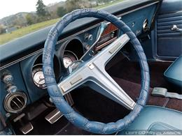 Picture of Classic '68 Chevrolet Camaro - $33,900.00 Offered by Left Coast Classics - PNQK