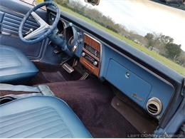Picture of Classic '68 Camaro - $33,900.00 - PNQK