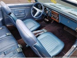 Picture of '68 Chevrolet Camaro located in Sonoma California Offered by Left Coast Classics - PNQK