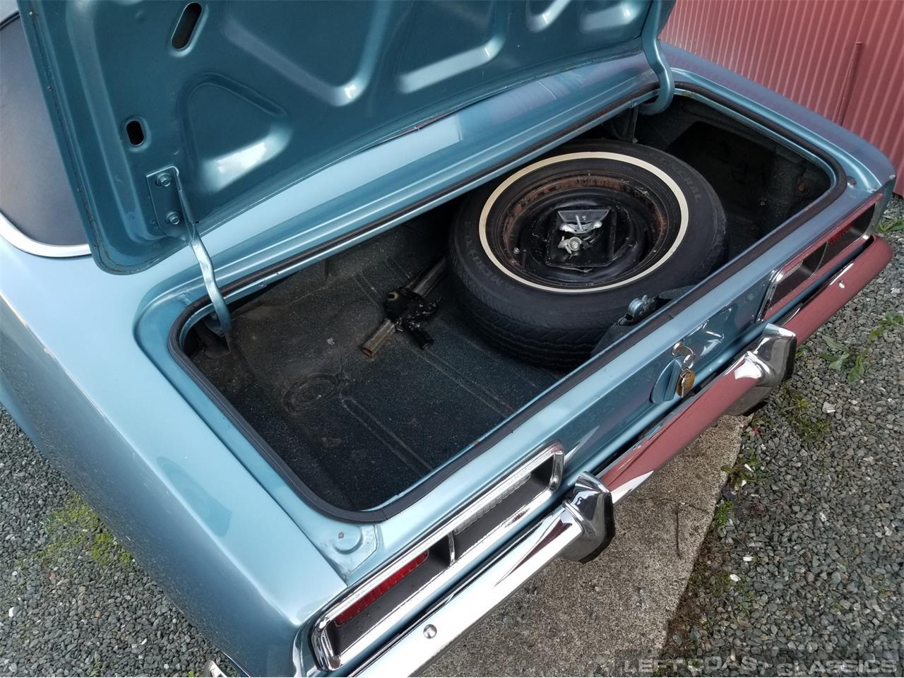 Large Picture of 1968 Camaro located in Sonoma California - PNQK