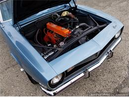 Picture of '68 Chevrolet Camaro - $33,900.00 Offered by Left Coast Classics - PNQK