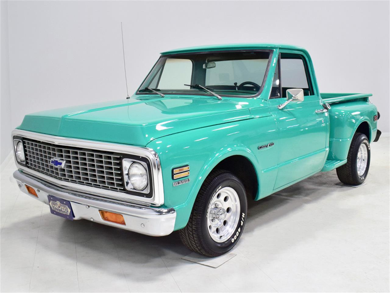 Large Picture of '71 Chevrolet C10 located in Macedonia Ohio - $29,900.00 - PNQR