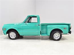 Picture of Classic 1971 C10 - $29,900.00 Offered by Harwood Motors, LTD. - PNQR
