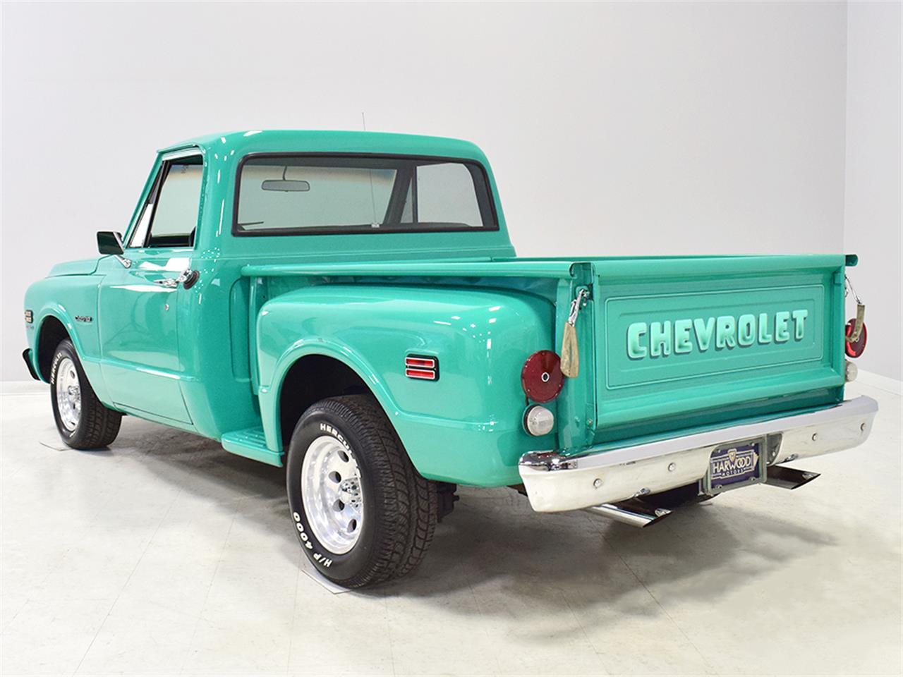 Large Picture of Classic 1971 C10 - $29,900.00 - PNQR