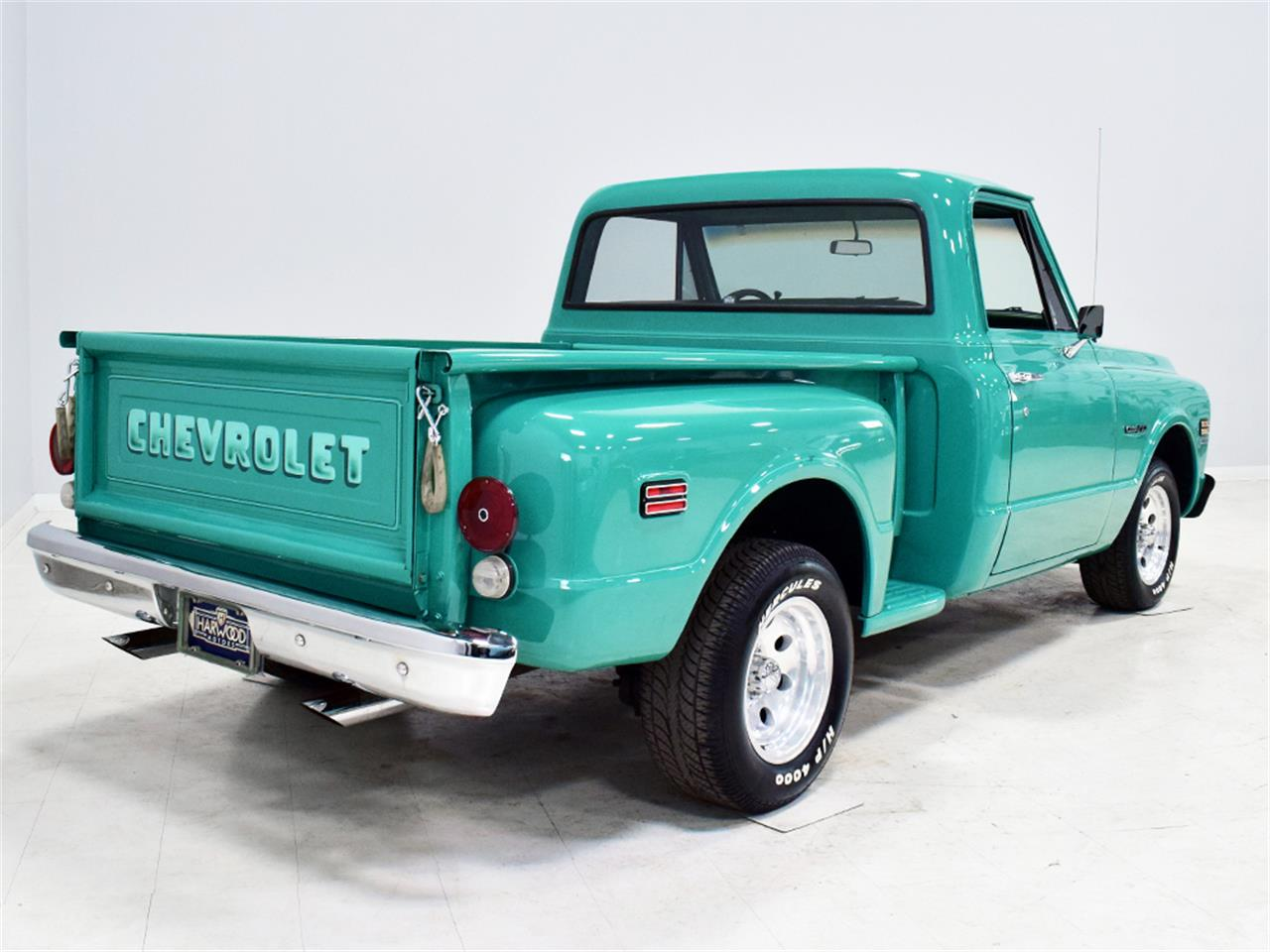 Large Picture of Classic '71 C10 Offered by Harwood Motors, LTD. - PNQR