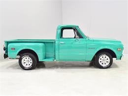 Picture of '71 Chevrolet C10 located in Macedonia Ohio - PNQR