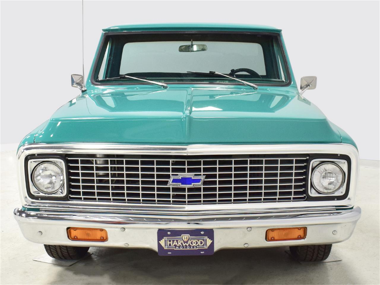 Large Picture of Classic 1971 C10 - PNQR