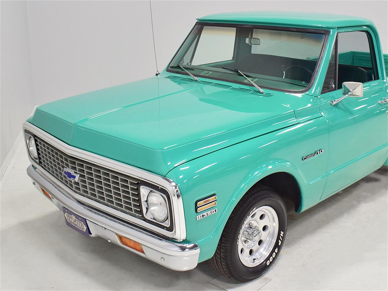 Large Picture of 1971 Chevrolet C10 located in Ohio - $29,900.00 - PNQR
