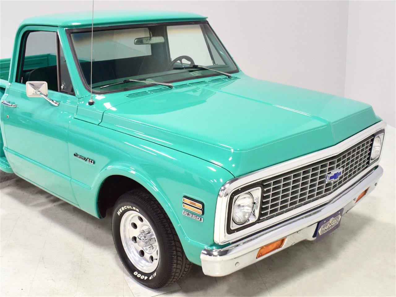 Large Picture of '71 Chevrolet C10 located in Ohio - $29,900.00 - PNQR