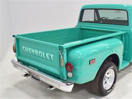 Picture of 1971 Chevrolet C10 located in Macedonia Ohio Offered by Harwood Motors, LTD. - PNQR