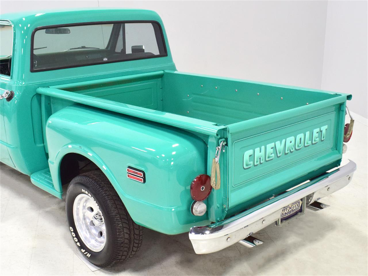 Large Picture of '71 Chevrolet C10 located in Macedonia Ohio - PNQR