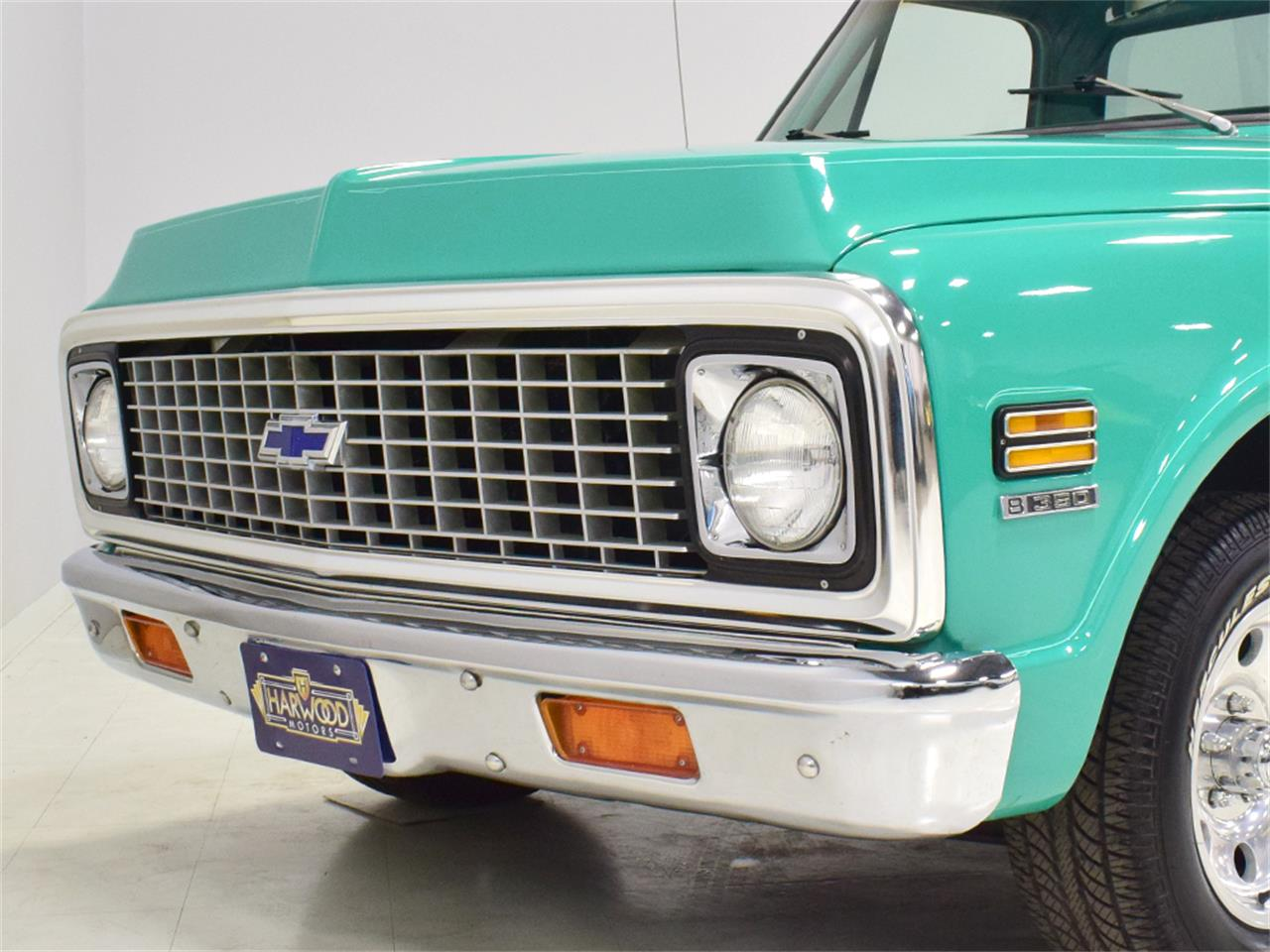Large Picture of Classic '71 C10 located in Ohio - $29,900.00 Offered by Harwood Motors, LTD. - PNQR