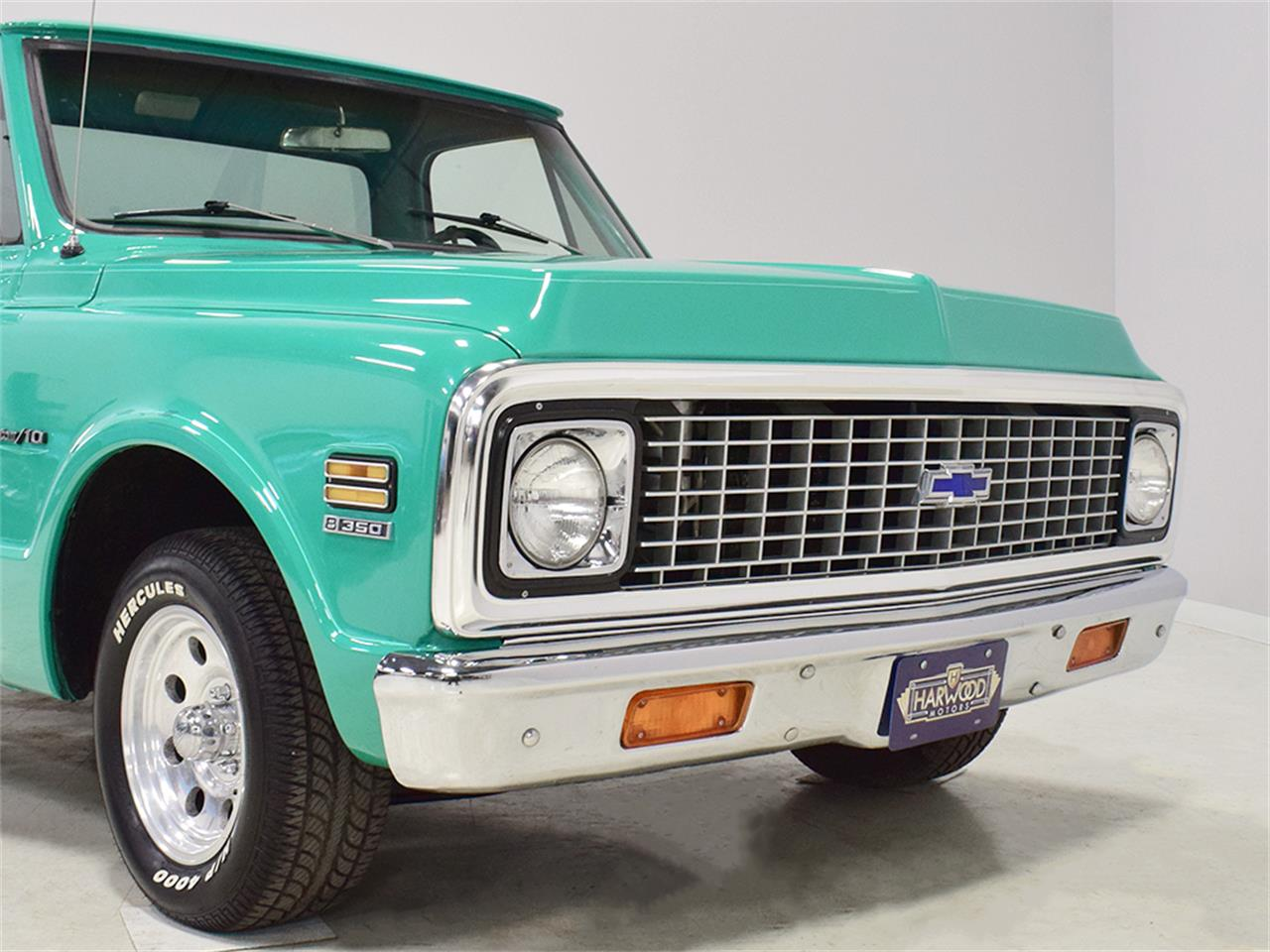Large Picture of 1971 Chevrolet C10 located in Ohio - PNQR