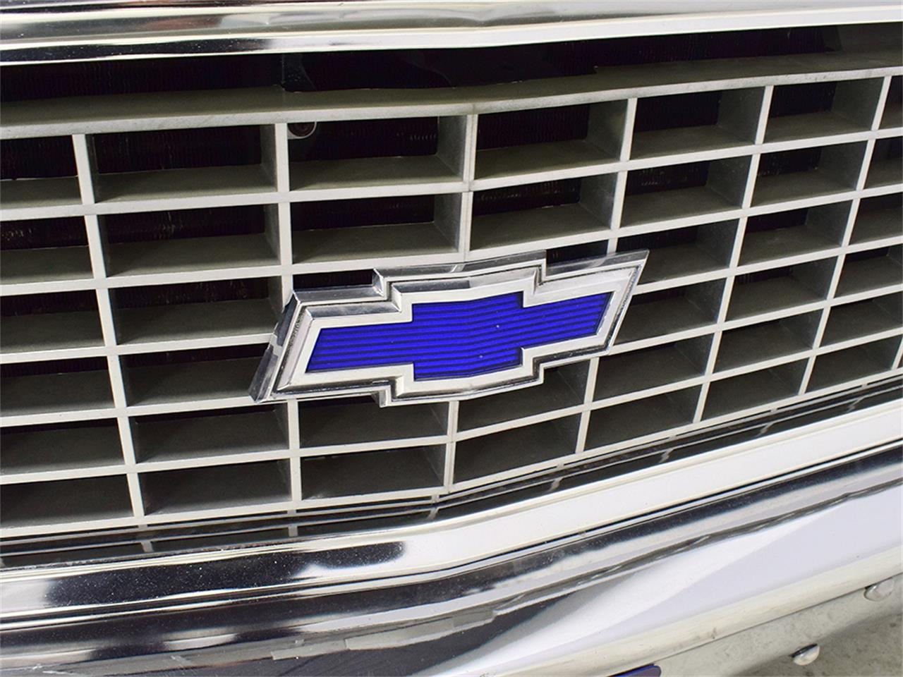 Large Picture of 1971 Chevrolet C10 located in Ohio Offered by Harwood Motors, LTD. - PNQR