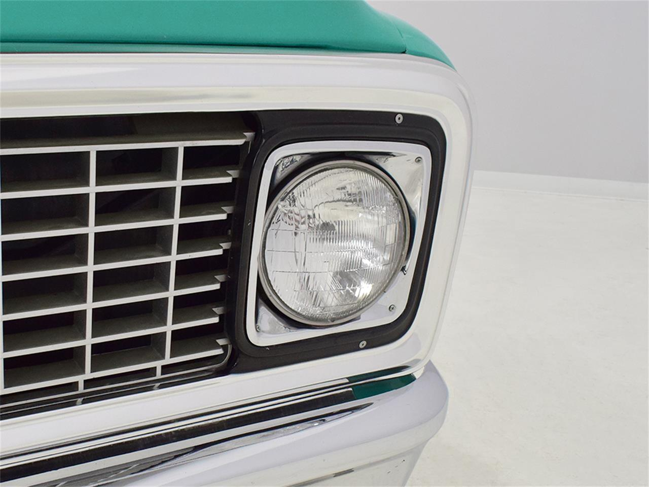 Large Picture of Classic 1971 C10 located in Macedonia Ohio - $29,900.00 Offered by Harwood Motors, LTD. - PNQR