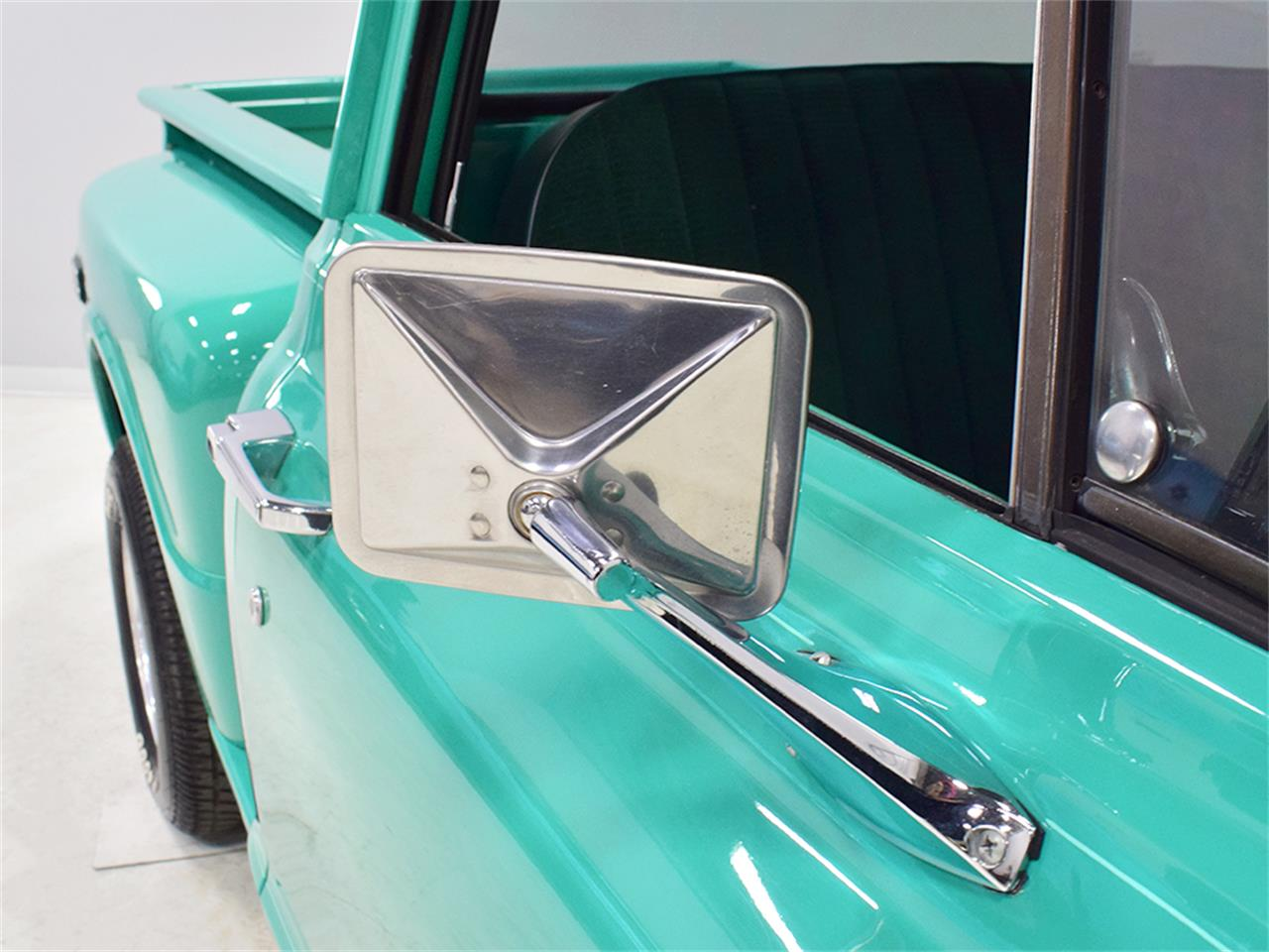 Large Picture of Classic 1971 Chevrolet C10 located in Macedonia Ohio - $29,900.00 Offered by Harwood Motors, LTD. - PNQR