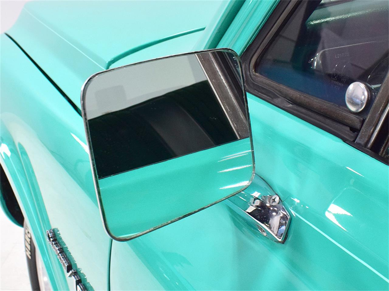 Large Picture of '71 Chevrolet C10 located in Ohio Offered by Harwood Motors, LTD. - PNQR