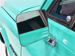 Picture of 1971 C10 located in Ohio Offered by Harwood Motors, LTD. - PNQR