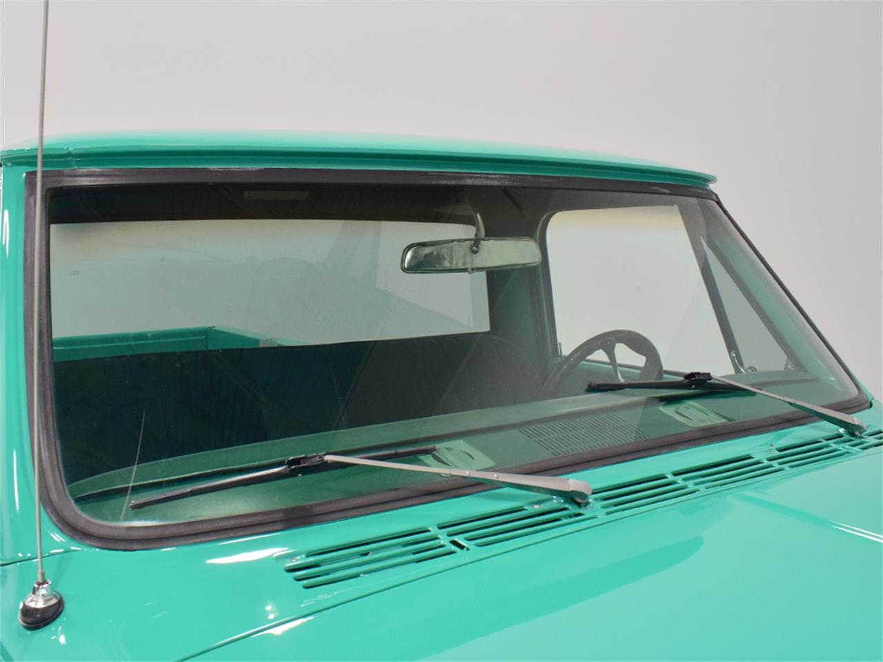 Large Picture of 1971 C10 Offered by Harwood Motors, LTD. - PNQR