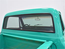 Picture of 1971 Chevrolet C10 located in Macedonia Ohio - $29,900.00 Offered by Harwood Motors, LTD. - PNQR