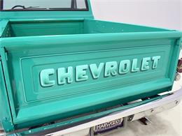 Picture of Classic '71 C10 - $29,900.00 Offered by Harwood Motors, LTD. - PNQR