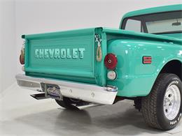 Picture of Classic '71 Chevrolet C10 - $29,900.00 Offered by Harwood Motors, LTD. - PNQR