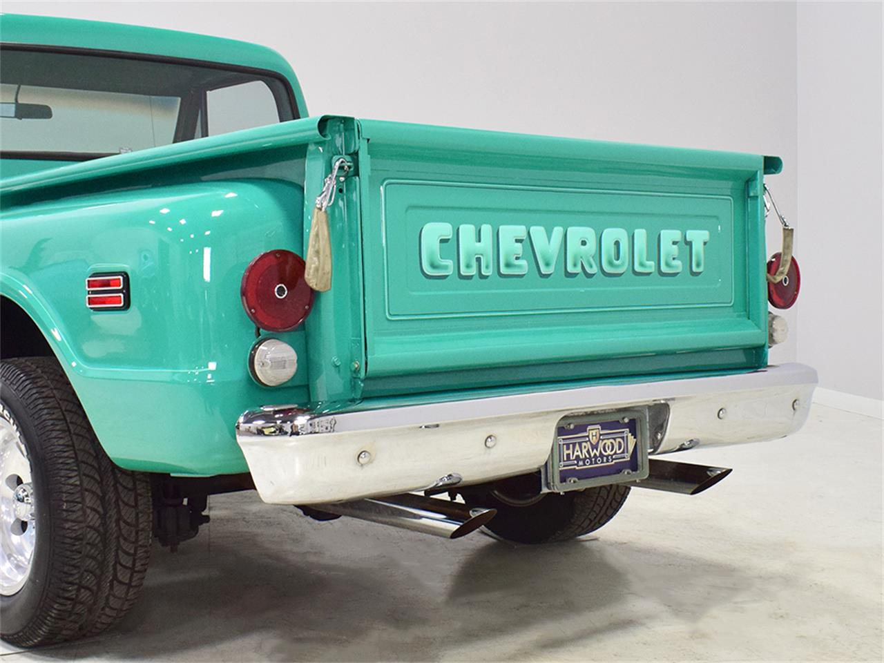 Large Picture of Classic '71 C10 - $29,900.00 Offered by Harwood Motors, LTD. - PNQR