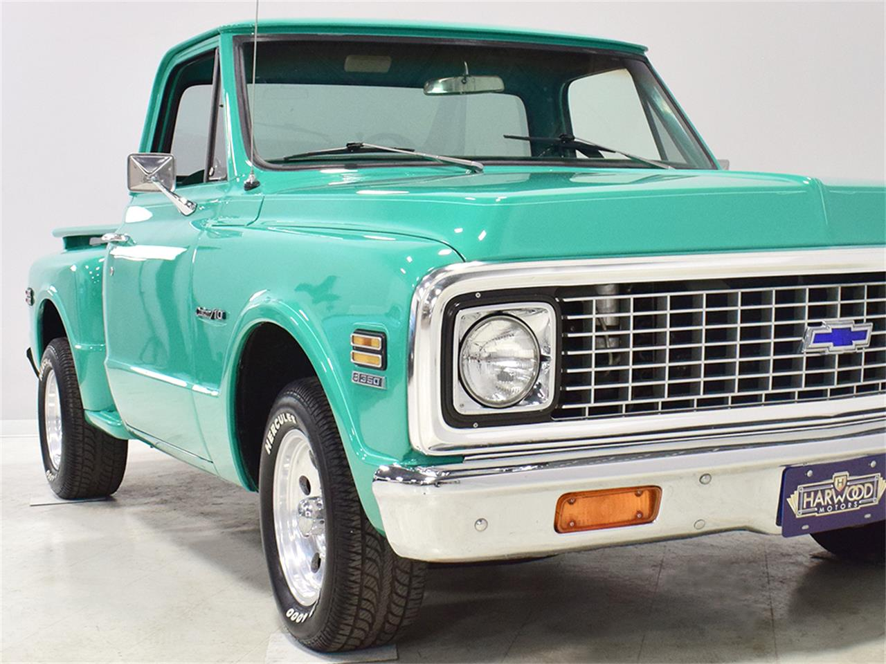 Large Picture of 1971 C10 - $29,900.00 - PNQR