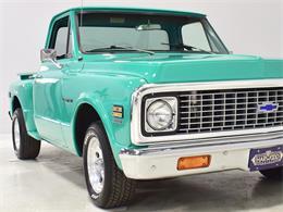Picture of '71 C10 located in Ohio - $29,900.00 - PNQR