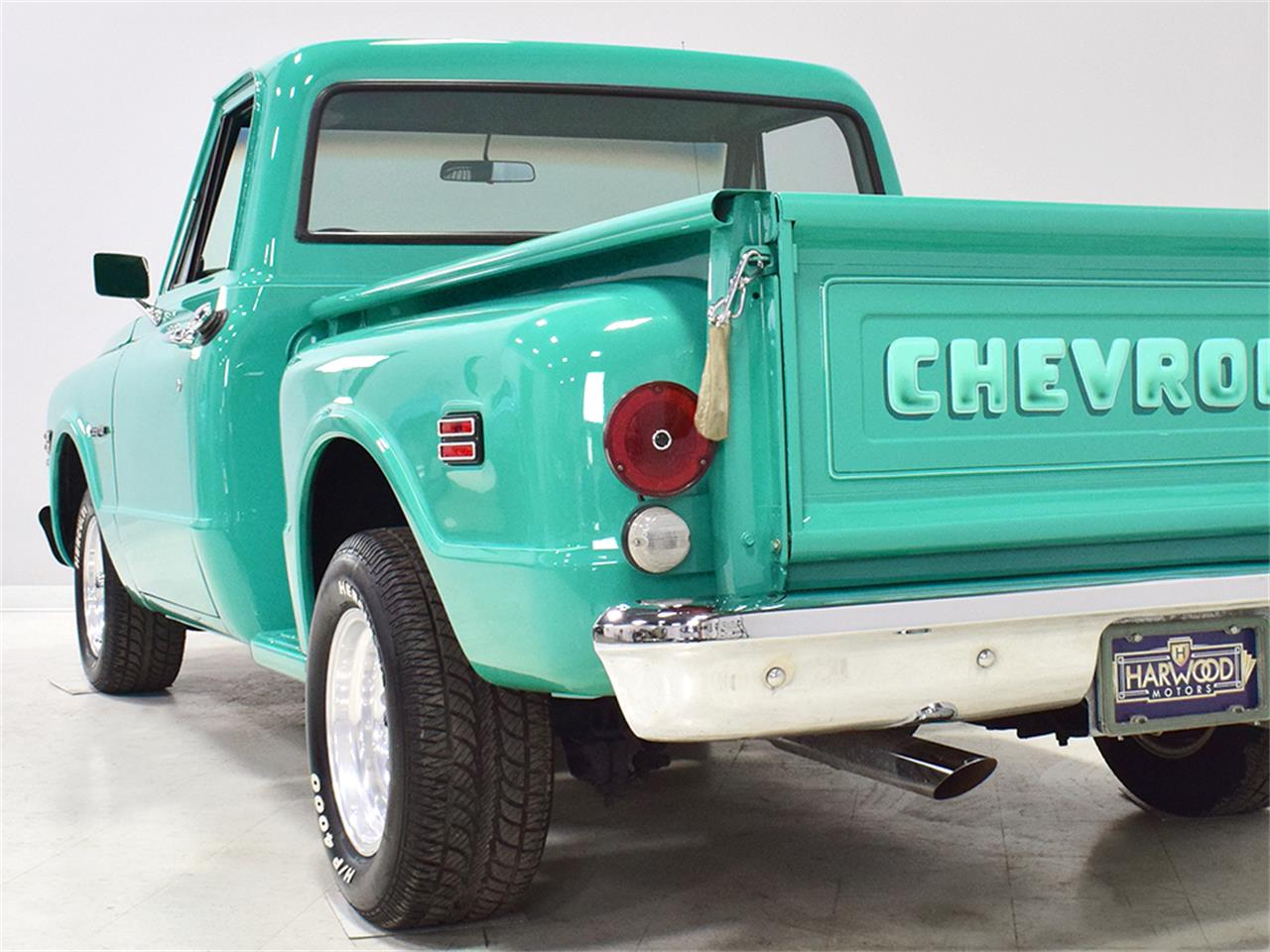 Large Picture of Classic 1971 C10 located in Ohio - $29,900.00 - PNQR